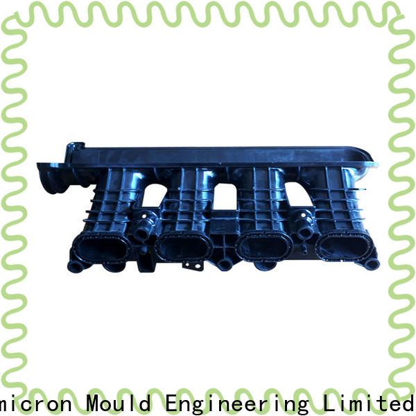 Euromicron Mould OEM ODM automotive plastic parts manufacturers renovation solutions for merchant
