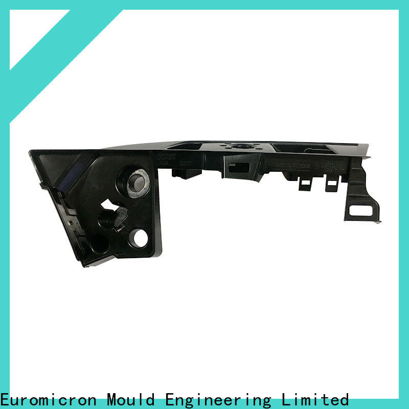 OEM ODM injection molding automotive parts intake renovation solutions for trader