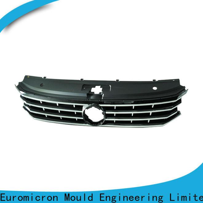 Euromicron Mould OEM ODM plastic car parts source now for businessman