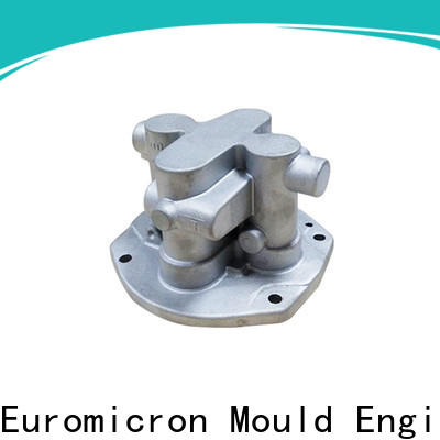 great price aluminum car parts diecasting trader for auto industry