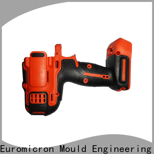 Euromicron Mould professional casting automobile trader for global market