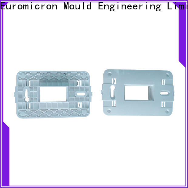 Euromicron Mould high productivity plastic molding for electronic wholesale for electronic components