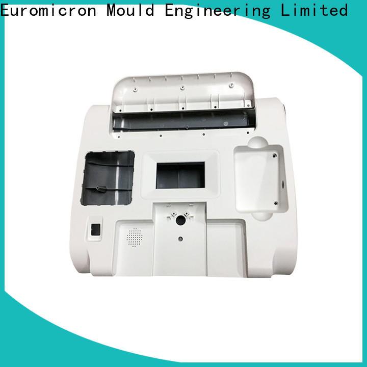 Euromicron Mould trade assurance medical plastics supplier for businessman