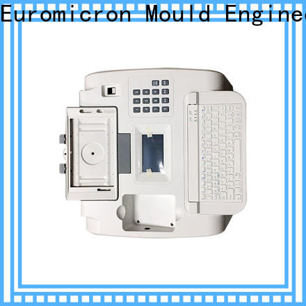 Euromicron Mould top quality medical injection manufacturer for trader
