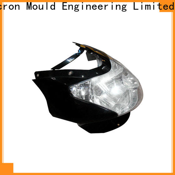 OEM ODM plastic injection molding cost car one-stop service supplier for merchant