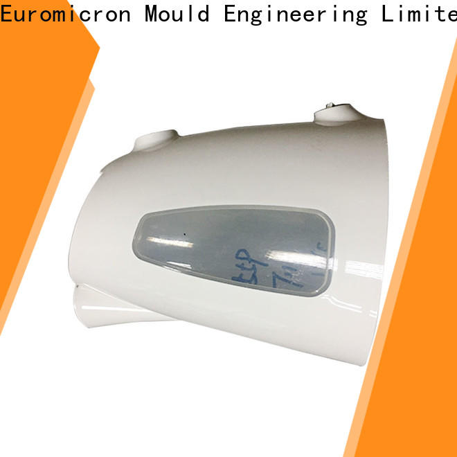 Euromicron Mould part tv display parts request for quote for home application