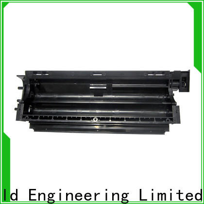 Euromicron Mould strong packing plastic mold factory awarded supplier for home application