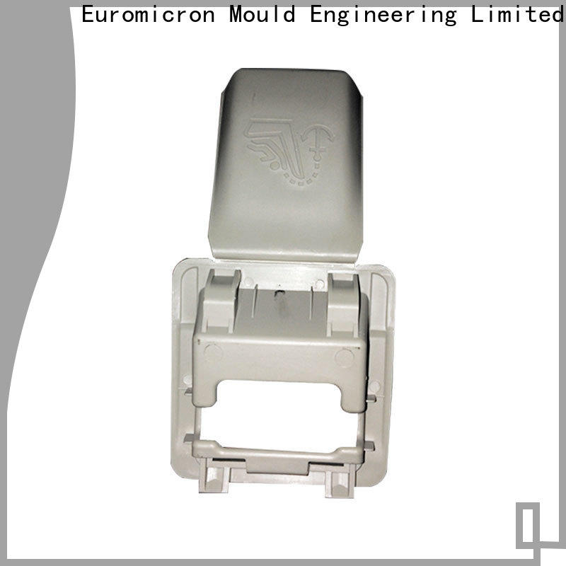 Euromicron Mould peugeot injection moulding manufacturers source now for merchant