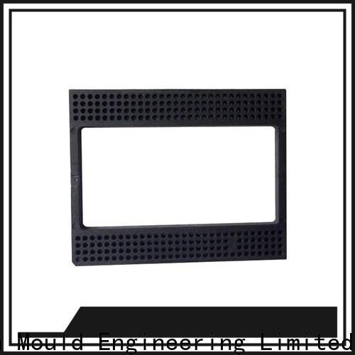 Euromicron Mould corporation precision molded plastics manufacturer for andon electronics