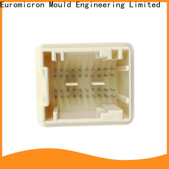 Euromicron Mould electrommunication electronic communication equipment wholesale for andon electronics