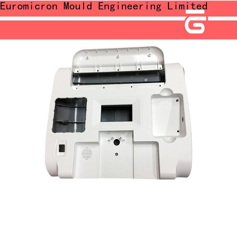 Euromicron Mould siemens medical spare parts manufacturer for hospital