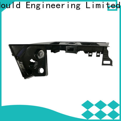 OEM ODM injection auto parts mould one-stop service supplier for merchant