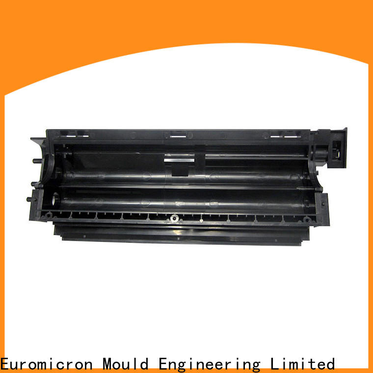 sturdy construction custom injection molding by awarded supplier for various occasions