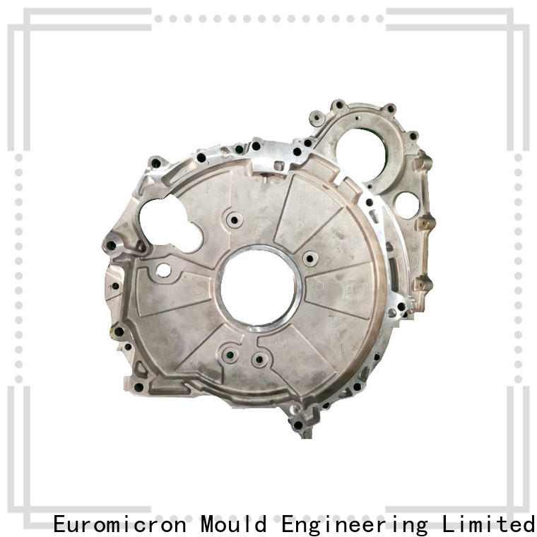 Euromicron Mould great price aluminum car parts trader for industry