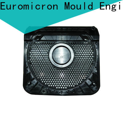 Euromicron Mould handle plastic injection mold making source now for businessman