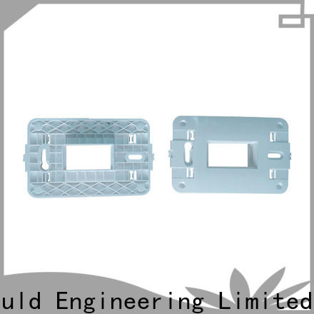 Euromicron Mould product precision molded plastics customized for electronic components