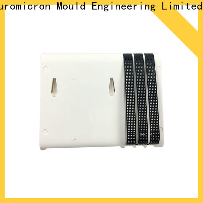 Euromicron Mould siemens plastic enclosure for electronic products customized for andon electronics