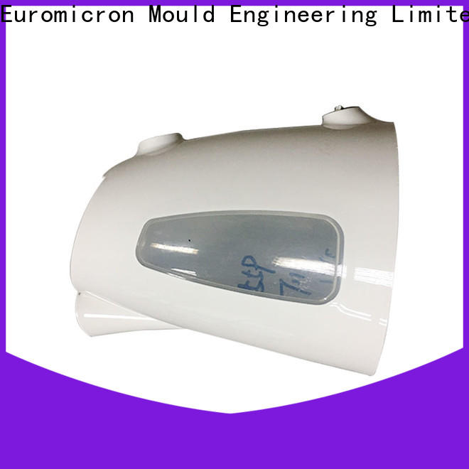 Euromicron Mould sturdy construction plastic molding company request for quote for various occasions