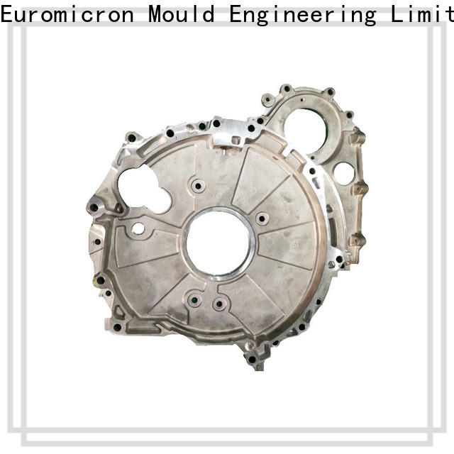 Euromicron Mould professional aluminum auto parts export worldwide for global market