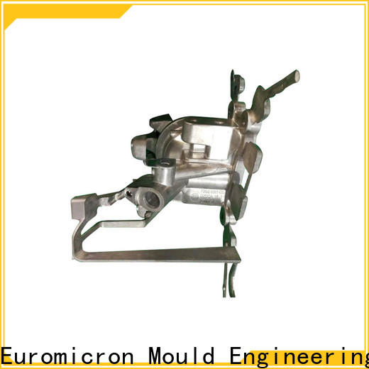 Euromicron Mould star brands automobile castings innovative product for industry