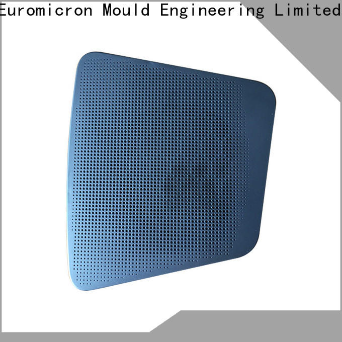 Euromicron Mould OEM ODM plastic part design for injection molding source now for merchant