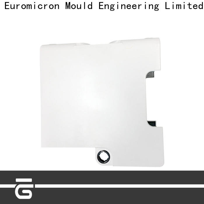 Euromicron Mould coagulation medical plastics manufacturer for merchant
